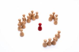 職場で嫌われる人の特徴