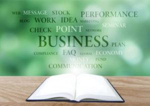 ビジネスの情報
