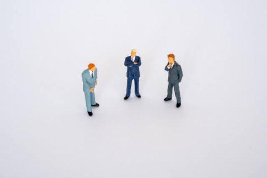 悪口をいう人の特徴と対処法、自分が悪口のターゲットになったときの対策