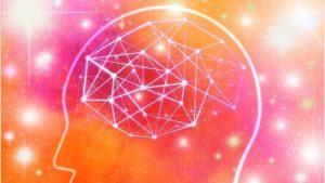 イメージする脳