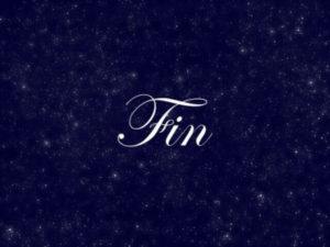 おしまい、Fin